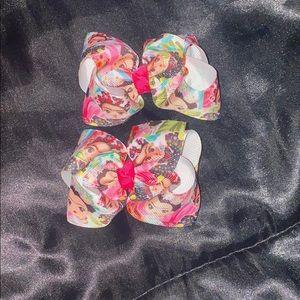 """Frida 6"""" bow set"""